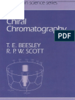 Chiral Chromatography 1998 - Scott & Beesley