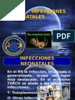 Infección Neonatal2