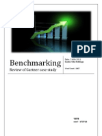 Introduction Bench Marking