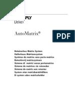 DFU AutoMatrix