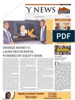 Equity News Issue1