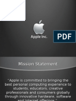 Strategic Management Apple 100518163036 Phpapp01