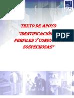 Texto Apoyo Identificacion de Perfiles y Conductas as 2010