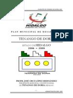 TENANGO DE DORIA
