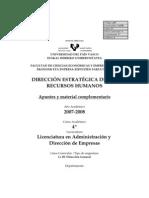 Direccion y Gestion de Recursos Humanos Gomes Mejias
