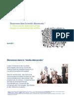 Observatoire International Des Usages Et Des Interactions Des Medias_Deloitte