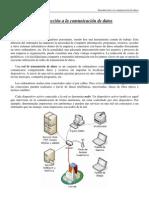 Introduccion a La Comunicacion de Datos