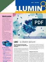 Illumin8 Issue 1