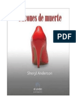 Sheryl J Anderson - Misterios Molly Forrester 1 Tacones de Muerte