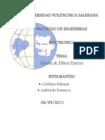 Informe 2 de Analogica Corregido