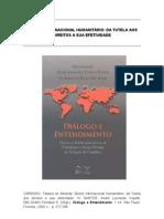 Direito Internacional Humanitário - da Tutela aos direitos a sua efetividade