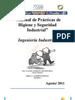 PARA Alum Nos Manual de Practicas de Higiene y Seguridad Industrial