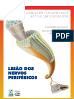 Lesão dos nervos periféricos