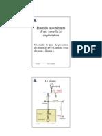 1-Reglage Des Protections Du Depart Centrale