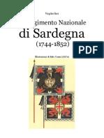 ILARI Virgilio. The Sardinian Native Regiment 1744-1852