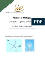 optique geometrique ch1