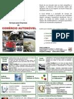 Apresentação Empresas de Comércio e Reparação Automóvel