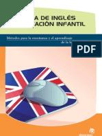 DIDACTICA DE LA ENSEÑANZA DE INGLES
