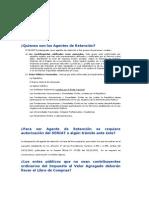 Manual Instructivo derivadas de la Providencia de Retención del IVA