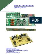 Guía de Verificación y Reparación de Módulos Inverters