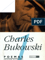 Bukowski, Charles - Antología poética