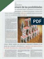 El Management de Las Posibilidades Marcello Manucci
