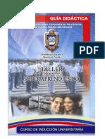 GuÍa DidÁctica Taller Superaprendiendo 07-12-07