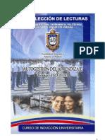 SelecciÓn de Lectura Autogestion 07-12-2007