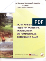 Plan Maestro Rfpmca Final 2010