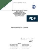 Diagnostico Del Sistema ion Pdvsa Petrodelta
