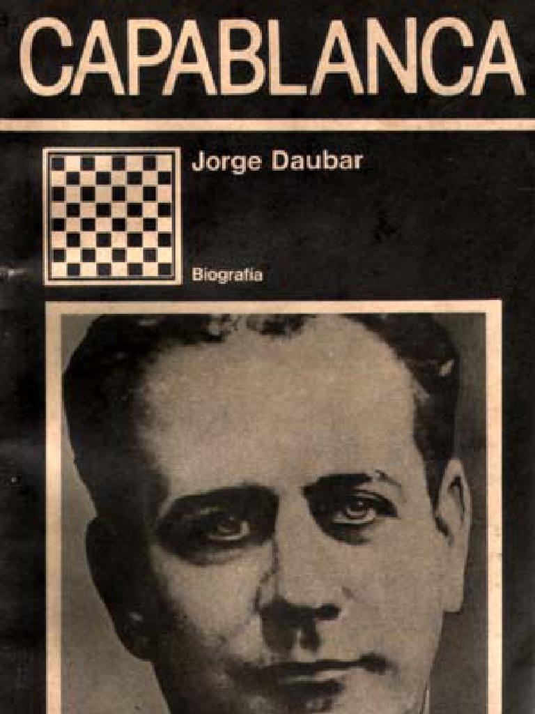 Resultado de imagen para Jorge Daubar