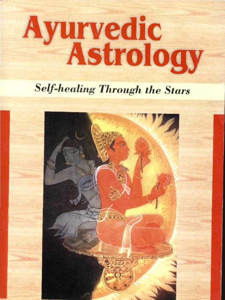David Frawley-Ayurvedic Astrology