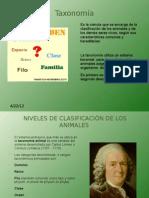 Características generales de los reptiles (1)