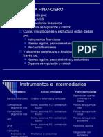 El Sistema Financiero Argentino