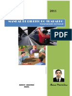 Manual Direito Do Trabalho Dp - Ufam