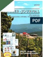 Haller Journal 200502