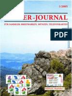 Haller Journal 200501