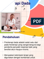 Chest Fisioterapi