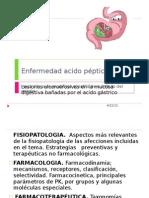 Enfermedad Acido Peptica Completa