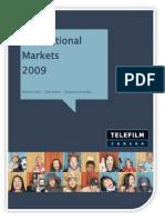 2009 International Market Report