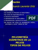 2º clase TIPOS DE PELVIS