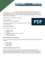 PUC-Chile. Examen físico abdominal