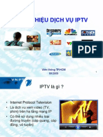 Tai Lieu IPTV Ky Thuat