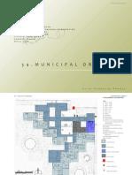 A Diagrammatic Case Study on The Municipal Orphanage, Amsterdam - Aldo van Eyck