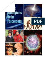 Bases Biologic As Psicologia