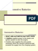 Chapter 1- Automotive Batteries Construction