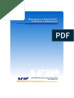 34.- AFIP - Reembolsos
