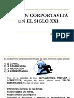 Imagen Corporativa en El Siglo Xxi Joan Costa 1