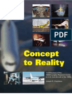 NASA Concept to Reality