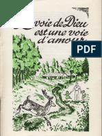 B_1952_Voie de Dieu voie amour_fr